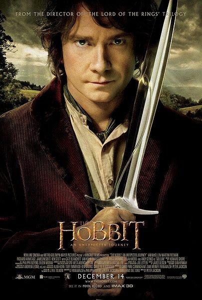 thehobbit poster