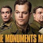 Review: THE MONUMENTS MEN ★★½☆☆☆