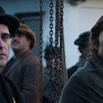 Reseña: THE IMMIGRANT ★★★½☆☆