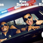 Reseña: LET'S BE COPS ★★½☆☆☆