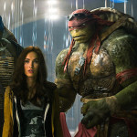 Reseña: TEENAGE MUTANT NINJA TURTLES ★★½☆☆☆
