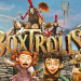 Reseña: THE BOXTROLLS ★★½☆☆☆
