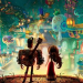 Reseña: THE BOOK OF LIFE ★★½☆☆☆