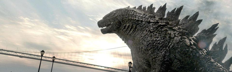 Godzilla 2014 Stills