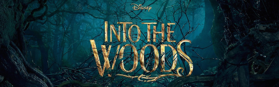 intothewoods cover