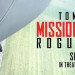 Reseña: MISSION: IMPOSSIBLE – ROGUE NATION ★★★★☆