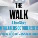 Reseña: THE WALK ★★★★☆