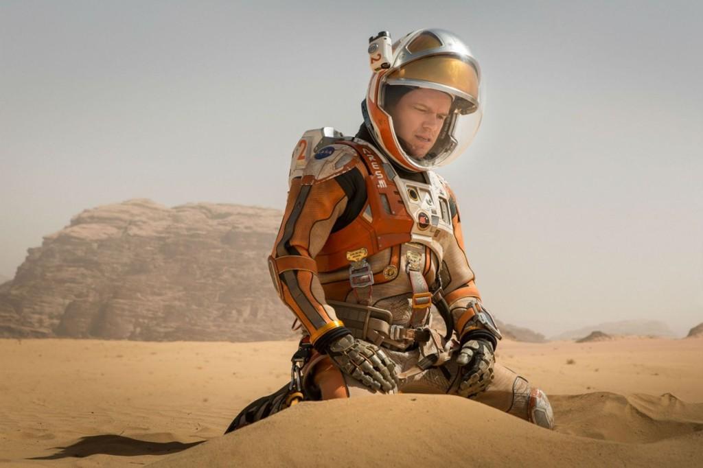 Martian-1