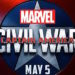 Reseña: CAPTAIN AMERICA: CIVIL WAR