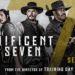 Reseña: THE MAGNIFICENT SEVEN
