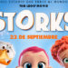 Reseña: STORKS