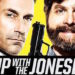 Reseña: KEEPING UP WITH THE JONESES