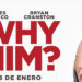 Reseña: WHY HIM?