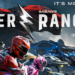 Reseña: POWER RANGERS