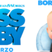 Reseña: THE BOSS BABY