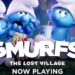 Reseña: SMURFS: THE LOST VILLAGE