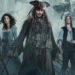 Reseña: PIRATES OF THE CARIBBEAN: DEAD MEN TELL NO TALES