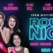 Reseña: ROUGH NIGHT