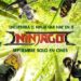 Reseña: THE LEGO NINJAGO MOVIE