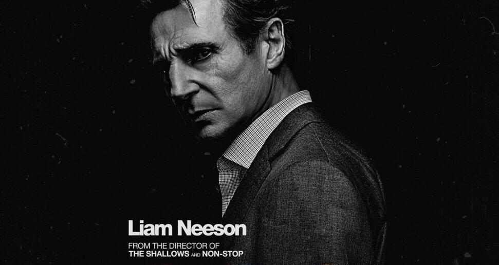 Primer tráiler de THE COMMUTER; con Liam Neeson – CineXpress