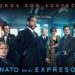 Reseña: MURDER ON THE ORIENT EXPRESS