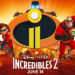 Reseña: INCREDIBLES 2