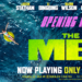 Review: THE MEG
