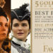 Reseña: THE FAVOURITE