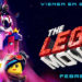 Reseña: THE LEGO MOVIE 2: THE SECOND PART