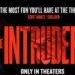Reseña: THE INTRUDER
