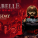 Reseña: ANNABELLE COMES HOME