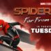 Reseña: SPIDER-MAN: FAR FROM HOME