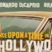 Reseña: ONCE UPON A TIME IN HOLLYWOOD