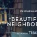 Reseña: A BEAUTIFUL DAY IN THE NEIGHBORHOOD