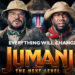 Reseña: JUMANJI: THE NEXT LEVEL