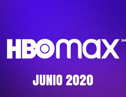 Todo lo nuevo y disponible en HBO MAX durante JUNIO