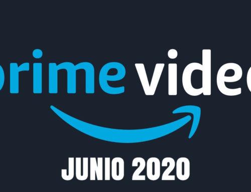 Todo lo nuevo y disponible en PRIME VIDEO durante JUNIO