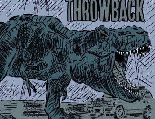 Throwback #11 – Jurassic Park
