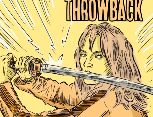 Throwback #12 – Kill Bill: Volume 1 and 2