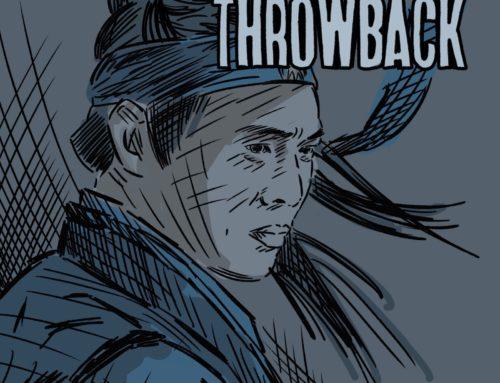 Throwback #9 – Hero