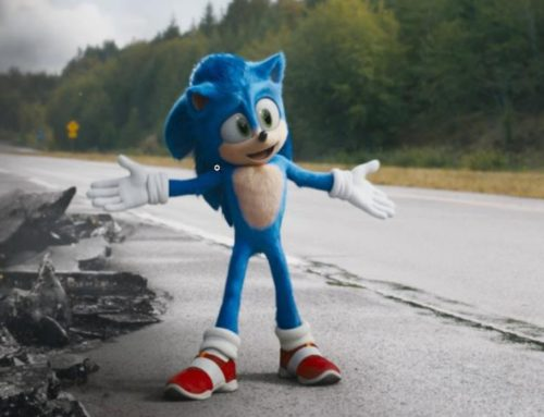De camino secuela de SONIC THE HEDGEHOG