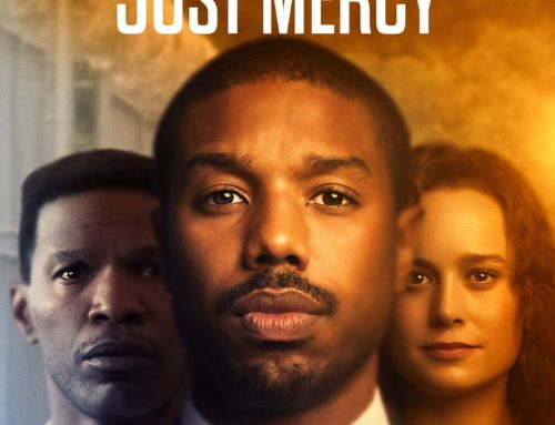 Warner Bros. presenta gratuitamente el filme JUST MERCY