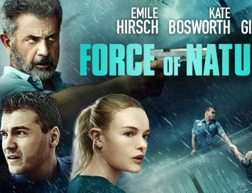 Reseña: FORCE OF NATURE