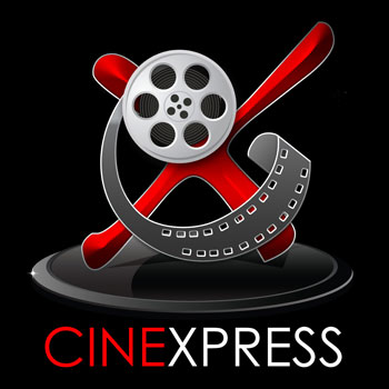 CineXpress Logo