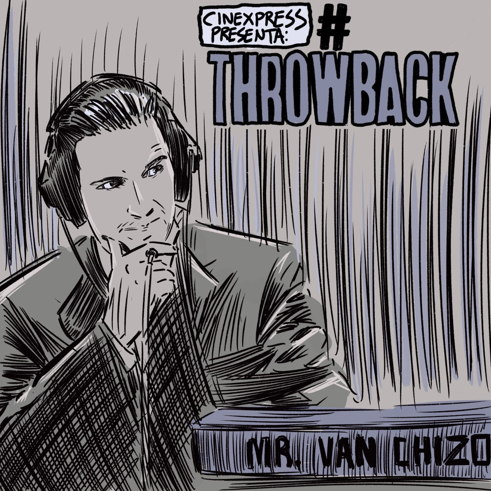 Throwback #18 – Quiz Show