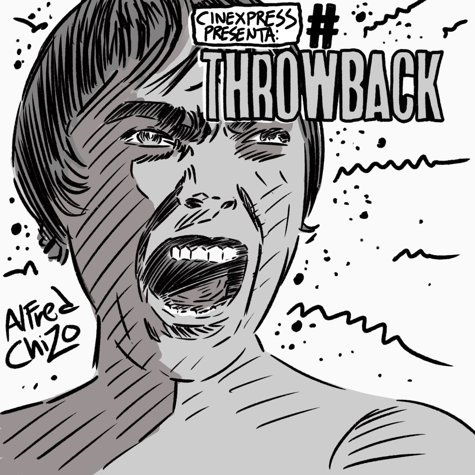 Throwback #17 – Psycho