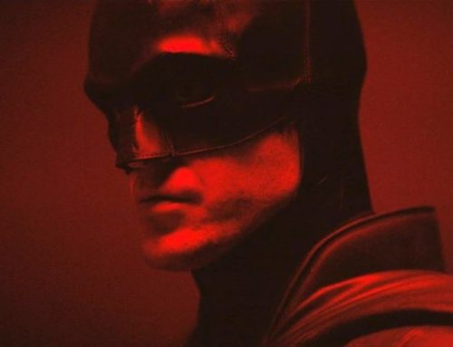 Confirman serie para HBO MAX situada en el universo de THE BATMAN