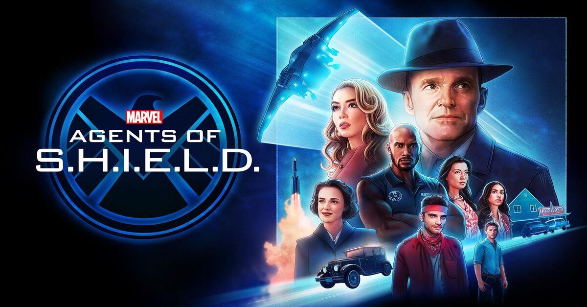 """Llega a su fin la serie """"Marvel's Agents of S.H.I.E.L.D."""""""