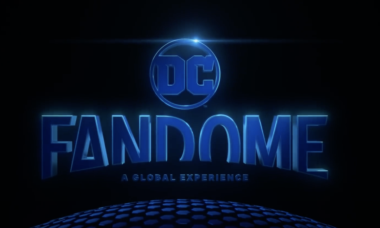 Nueva promo de DC FanDOME