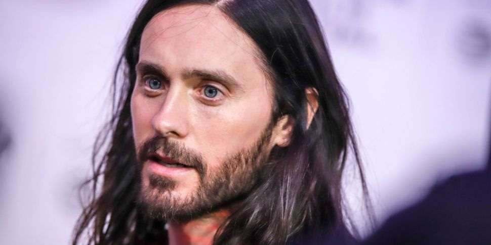 Jared Leto revela por accidente el título de TRON 3